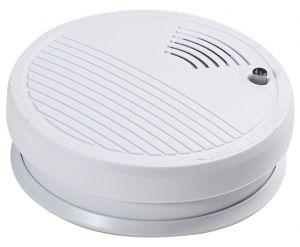Hvornår har du sidst kontrolleret og testet din brandalarm og/eller røgalarm? Se de mange gode råd til en god kontrol og tjek af dine brandalarmer og røgalarmer.  Få også gode råd til batteriskift, batterikontrol og rengøring herunder. Dertil får du en tjekliste til rengøring, kontrol og test af din brandalarm og røgalarm.  Klik på fotoet af alarmen og få vores gode råd.