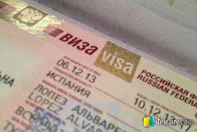 Haciendo click en este PIN te vamos a contar cómo conseguir un #visado para #Rusia si perteneces a la Comunidad Europea