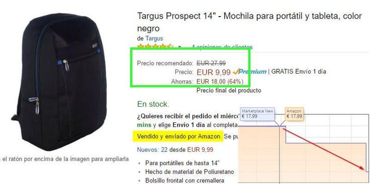 Mochila Targus Prospect 14 por solo 999 - http://ift.tt/2bicP8v