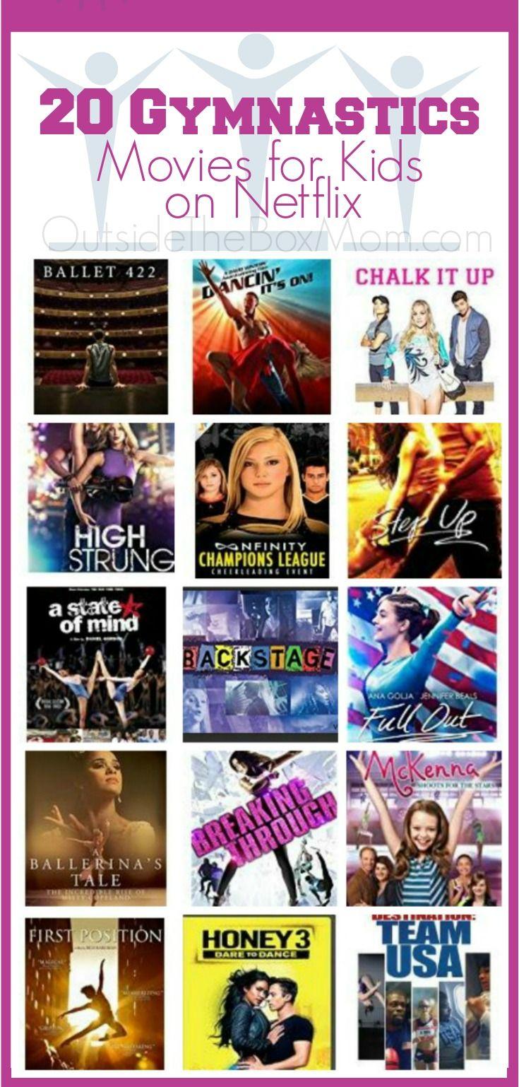 20 Gymnastics Movies On Netflix  Best Of Outsidetheboxmom -3756