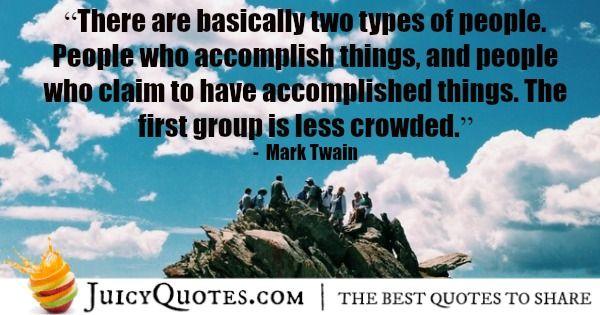 Mark Twain Quote 17