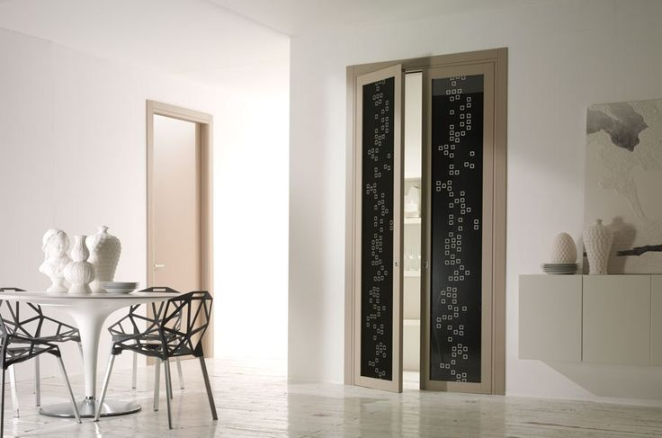 Accessories: WINDOWS by PIVATO