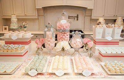 amy+atlas   Recette Sweet Table European Contest 2010 par Une irresistible envie ...