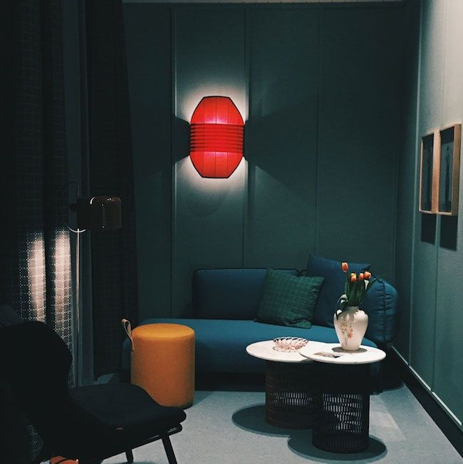 Room Mate Giulia, ltvs, lancia trendvisions - Milano #Hotel by Patricia Urquiola