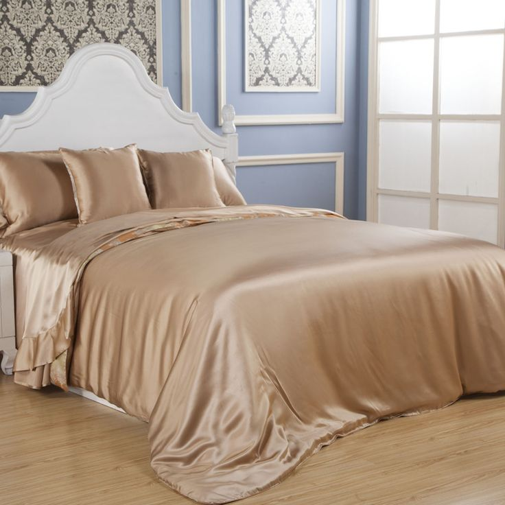What You Need to Know About Satin Sheets. Now, more and more girls like satin sheets that are sleek and soft. And, many single guys like placing satin sheets on their beds. Satin sheets are smooth