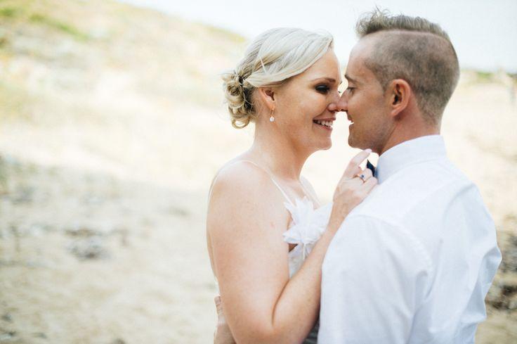 Soph + Matt. Natural wedding photography by iZO Photography