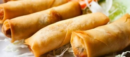 Vietnamese Loempia's recept | Smulweb.nl