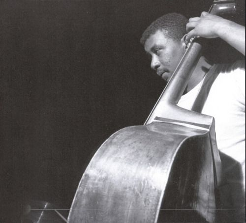 Paul Chambers at Grant Green's November 26, 1960 session