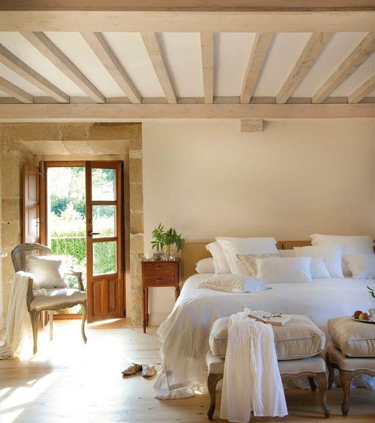Las 25 mejores ideas sobre decoraciones de dormitorios for Fronda decoracion