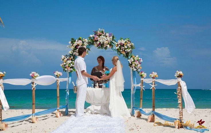 mariage en république dominicaine