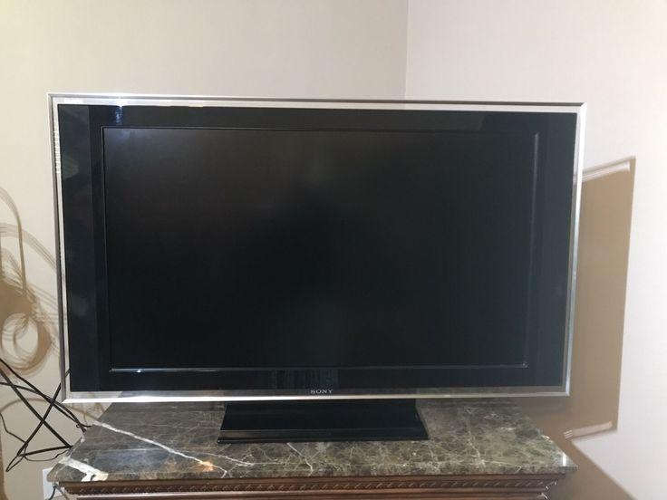 Sony Bravia KDL-46XBR3 46 1080p HD LCD Television