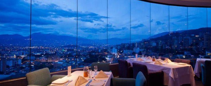 Restaurante Tony Romas (Medellin)