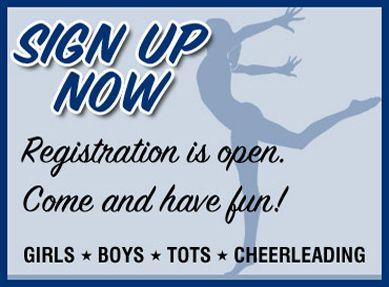 Gymnastics School & Training - Virginia Beach | Chesapeake | Norfolk - Excalibur Gymnastics
