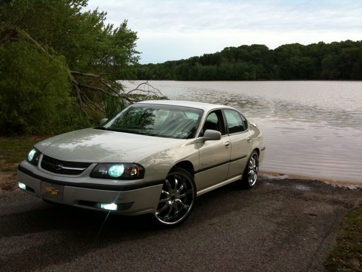 1000 ideas about 2003 chevrolet impala on pinterest. Cars Review. Best American Auto & Cars Review