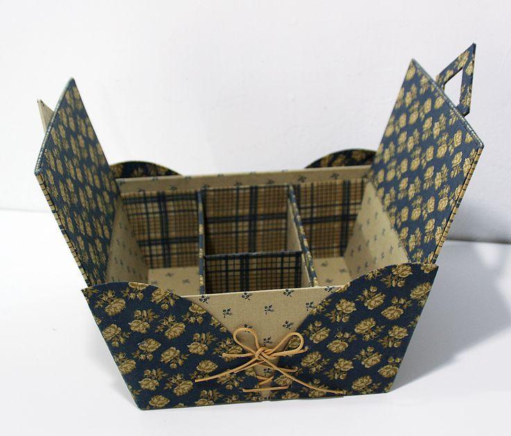 magnifique cette boite !