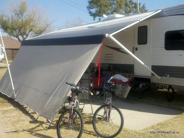 RV Modifications / RV Mods Pictures - The RV Road Trip USA Blog