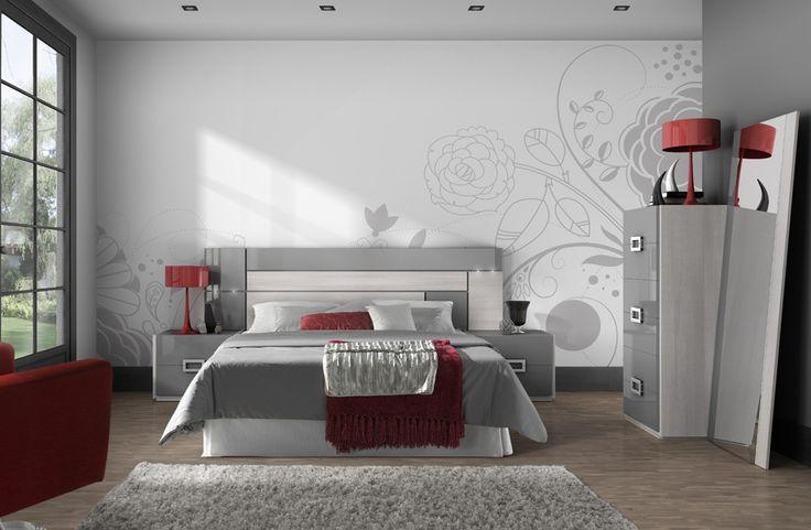 Dormitorio - Mobelpark