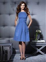 Cornflower Blue : PANTONE WEDDING Styleboard : The Dessy Group