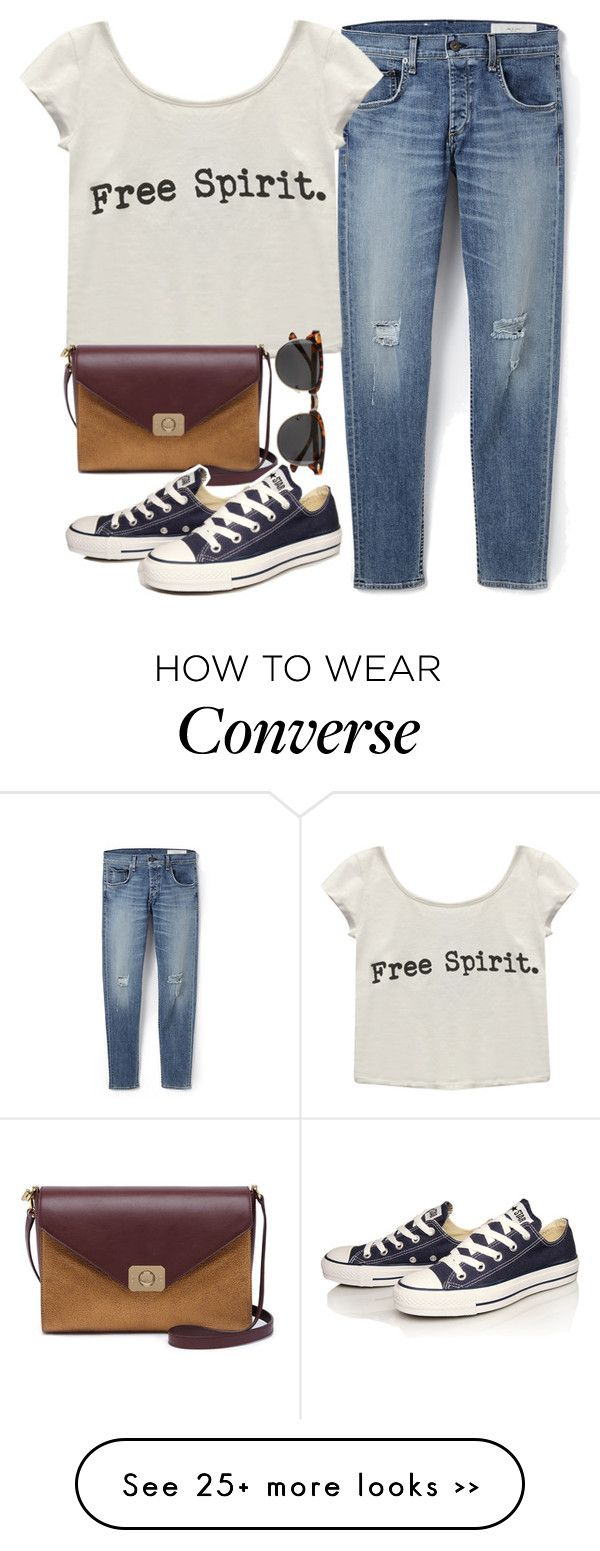 """""""Untitled #3034"""" by peachv on Polyvore"""