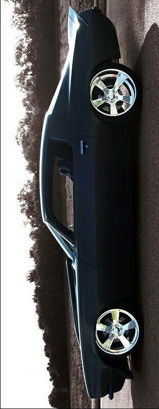 (°!°) 71 Camaro