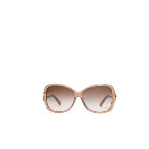 Cheap MK Store & MICHAEL KORS Bora Bora Sunglasses LIGHT BROWN