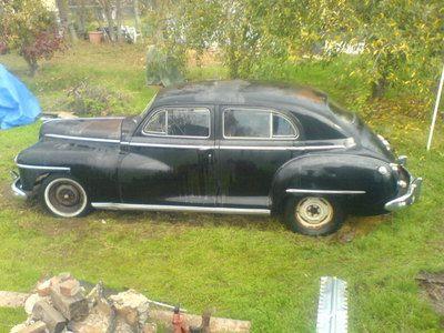 1948 dodge sedan for sale 1948 dodge fluid drive for 1948 dodge 2 door sedan