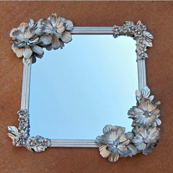 Mirror Ideas best 25+ mirror crafts ideas on pinterest | mirror ideas, spoon