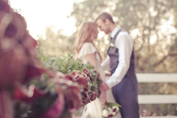 The Most Inspiring Weddings of 2013 | BridalGuide