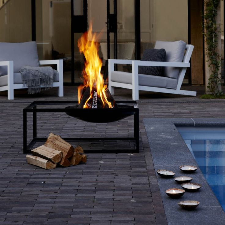 10 best images about Barbecue design - braséro BBQ on Pinterest ...