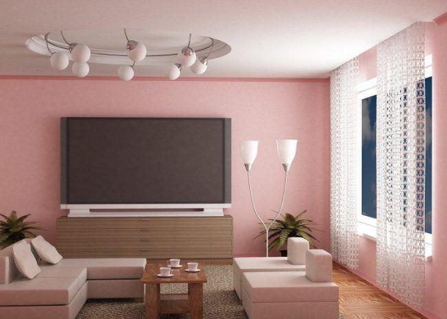 Die besten 25+ Altrosa wandfarbe Ideen auf Pinterest Altrosa - wände streichen ideen schlafzimmer