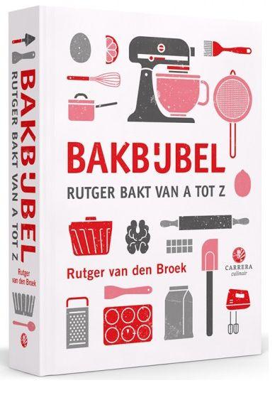 Op de blog van Rutger Bakt vind je makkelijke en lekkere recepten om te bakken, zowel zoet als hartig, leer je makkelijk handelingen in stap-voor-stap how-to's en lees je leuke reviews en inspiratie op bakgebied.