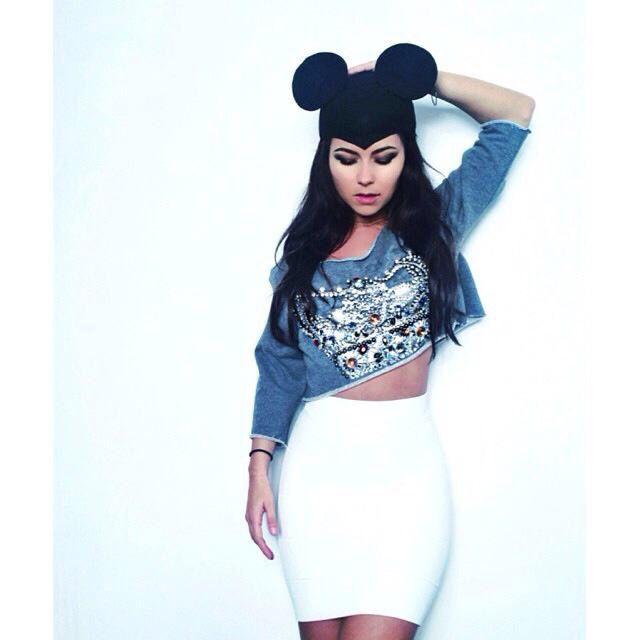 Inna,Minnie...cute..,stylish...inspiring....adorable