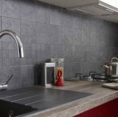 Best 20 couleur gris anthracite ideas on pinterest for Kitchen cabinets lowes with leroy merlin papiers peints