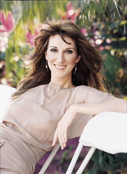 Celine Dion. That voice. My goodness.