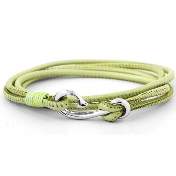 Evolve Safe Travel Wrap Bracelet Moss - Buy Two Evolve Charms and get the Third at Half Price #Charms #evolvejewellery