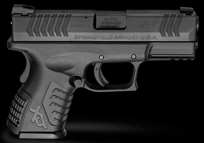 new XDM, might need to add this one to my XD collection.