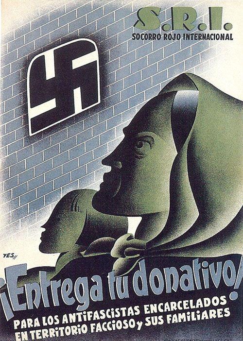 Yes. 1936. 50x34. Valencia. SRI