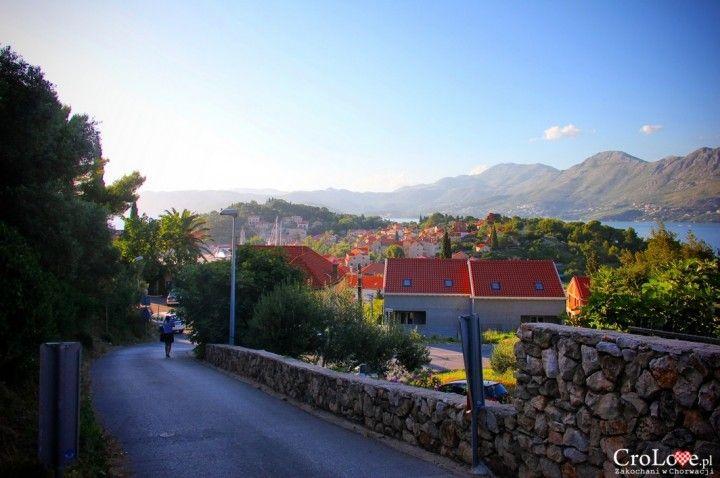 Panorama Cavtatu    http://crolove.pl/cavtat-spokojne-i-urokliwe-miasteczko-w-poludniowej-dalmacji/    #Cavtat #Dubrownik #Chorwacja #Croatia