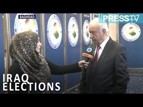 #news#WorldNewsPress TV News : Iraqi PM announces candidacy for parliamentary elections