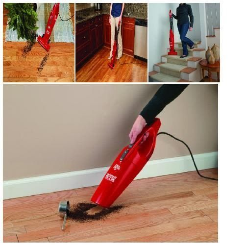 Dirt Devil Vacuum Cleaner Lightweight Bagless Corded Stick Handheld Vacuum - NEW #DirtDevil