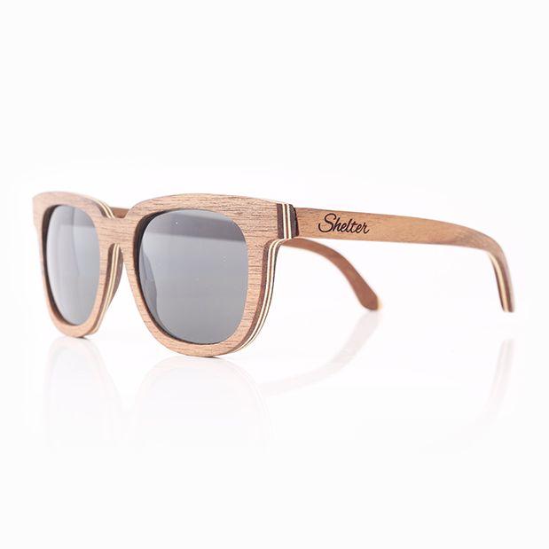 SHADOW Original - Shelter - Lunettes de soleil en bois - Annecy   Djinko    Pinterest   Glasses, Eyewear et Ss16 a2265d576cbe