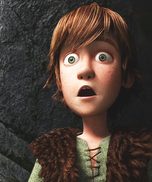 How To Train Your Dragon 2 Hiccup Age 17 Best images about H...