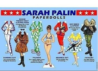 essay sarah palin Sarah palin called lena dunham a 'pedophile' in a recent facebook post   palin is referring to an essay dunham wrote that described how,.