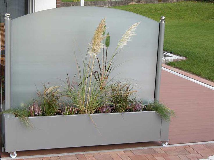 die besten 25 sichtschutz glas ideen auf pinterest sichtschutz aus glas sichtschutz terrasse. Black Bedroom Furniture Sets. Home Design Ideas