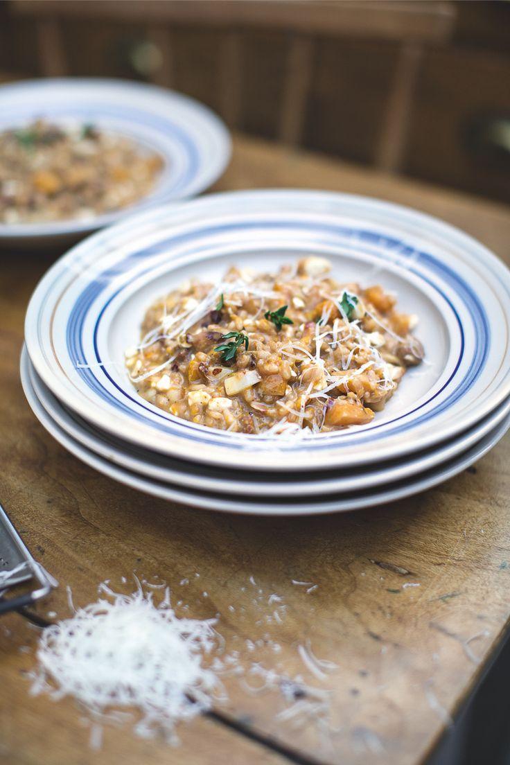 Vandaag is het nieuwste kookboek van Jamie Oliver verschenen: Super food voor familie en vrienden. We mogen een lekker recept uit dit boek met jullie delen: r...
