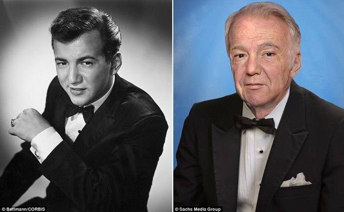 20 Age-Defying Celebrities - Photos - Washington Times