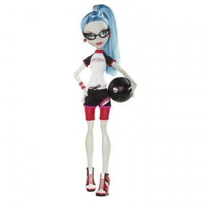 Mejores 33 imágenes de Monster High Dolls wishlist en Pinterest ...