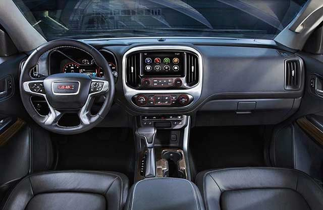 Pin By Riley Davidson On M Y F A V E S In 2020 Gmc Canyon Latest Cars Gmc Terrain Interior