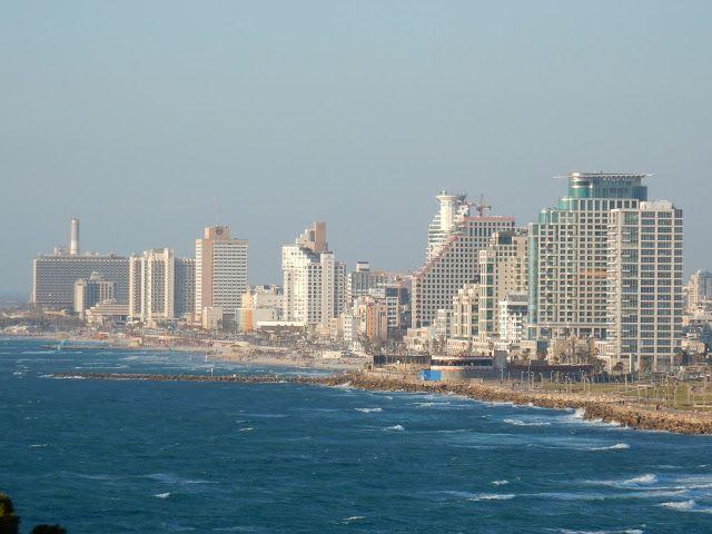 10 choses incontournables á faire á Tel Aviv - Blog d´Elisa N | Voyages, Photos et Lifestyle