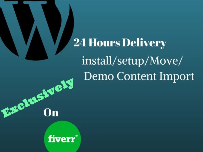 If you are new to WordPress? It can be pain to understand where to start from while creating a complete WordPress website. I have an experience over 2 years in WordPress customize and theme development. I can help you in providing most effective and efficient solution regarding any type of site you need. So you … Continue reading Install And Customize Your WordPress Theme As Like You Want →